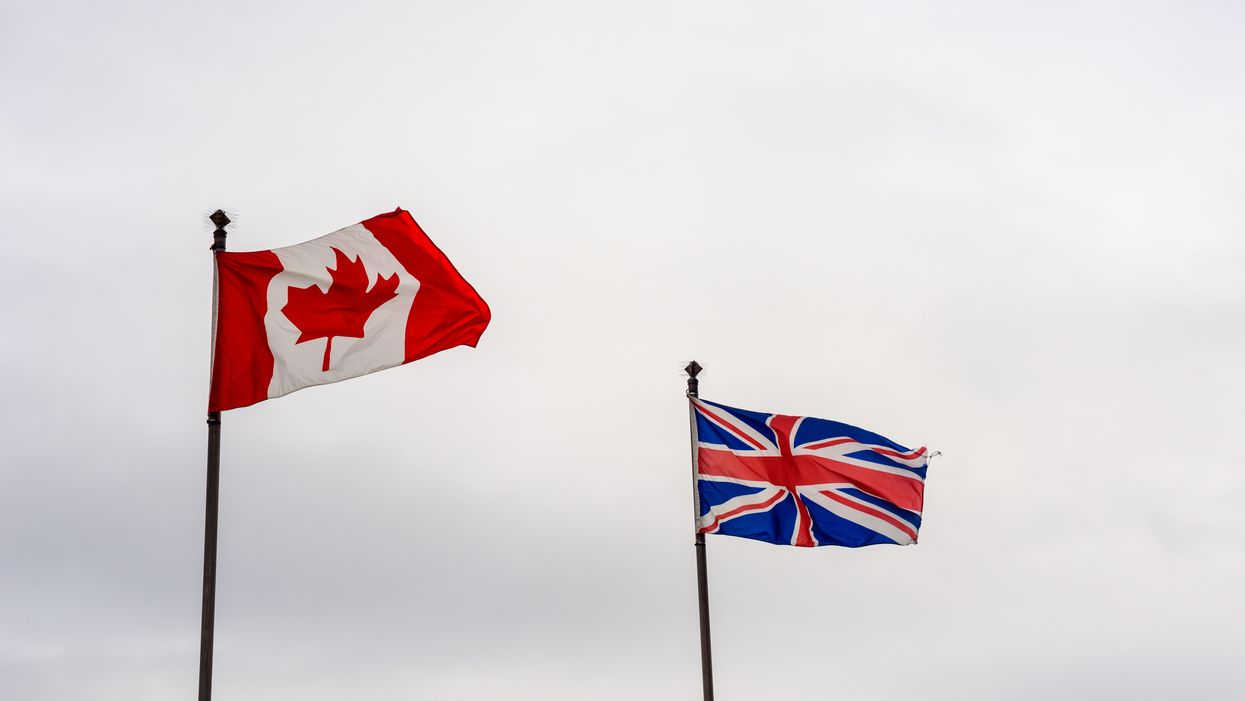 Canada's Ban On Flights From The UK Is Already Over & This Is Why