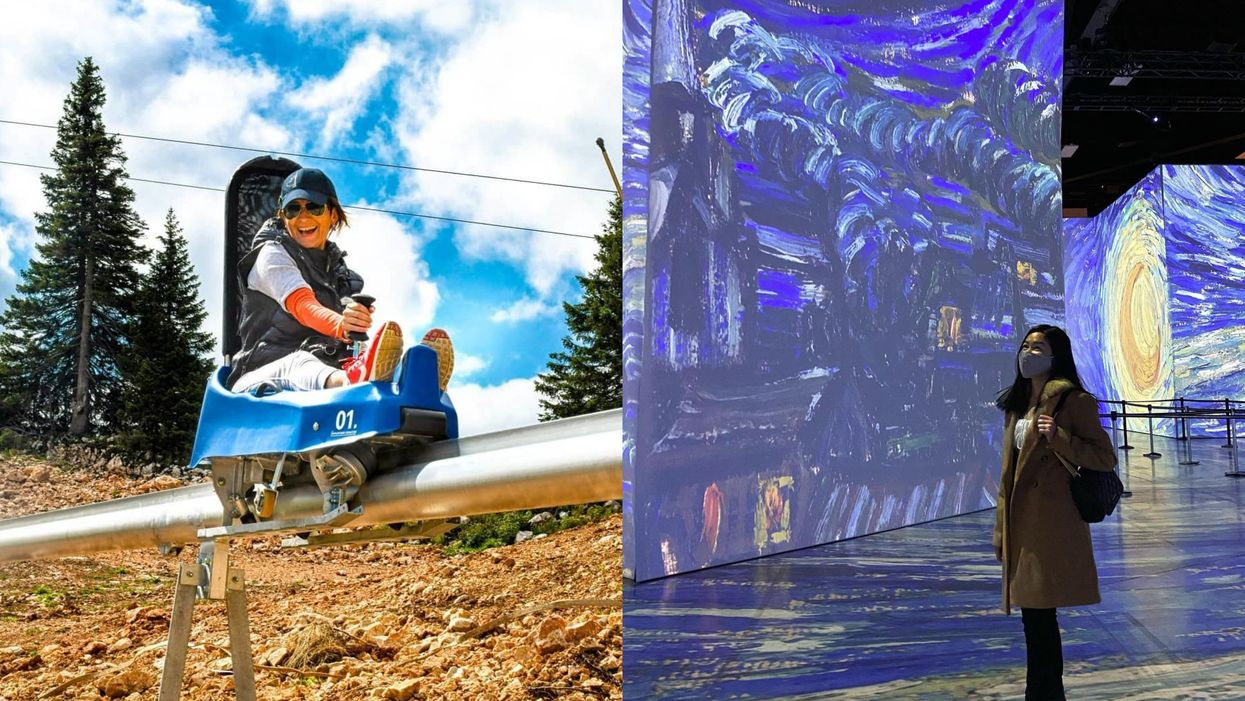 New Attractions Near Ottawa To Look Forward To In 2021