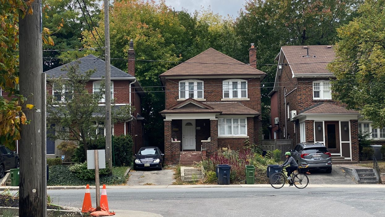 The GTA's Cheapest Neighbourhoods Are All Around The Region, Says New Real Estate Report