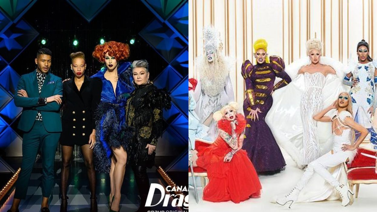 'Canada's Drag Race' Now Is Scouting For Runway Talent For Their Second Season