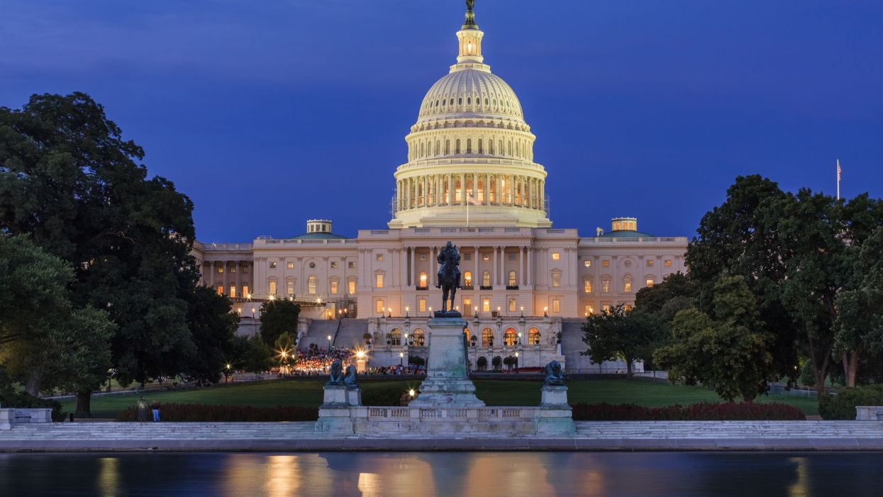 US Capitol Riot: Woman Shot During The Violent Protests Has Reportedly Died