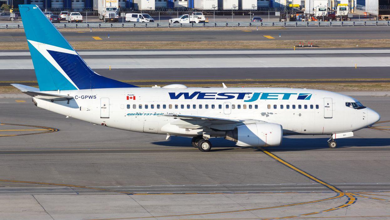 Canada Travel Restrictions: WestJet Is Slashing So Many Flights Following New Restrictions