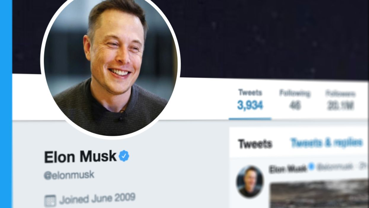 Elon Musk Was Declared The Richest Man Alive But You Wouldn't Know It From His Response