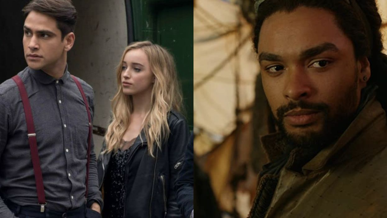 Cast Of Bridgerton In Binge-worthy Shows & Movies