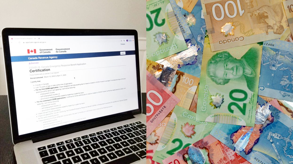 Repay The CERB: Canada Has An Online Quiz To Help You Find Out If You Need To Repay