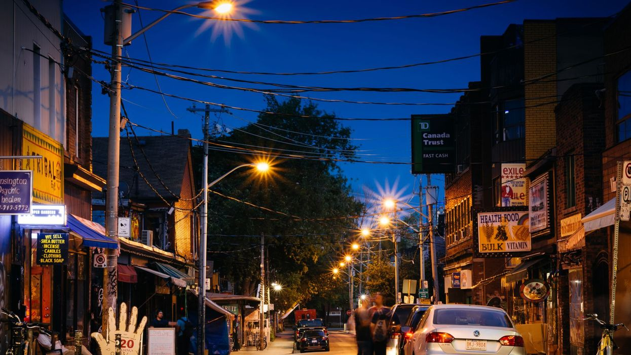 Ontario Curfew: Report Indicates That Doug Ford Is Considering An 8 p.m. To 5 a.m. Curfew