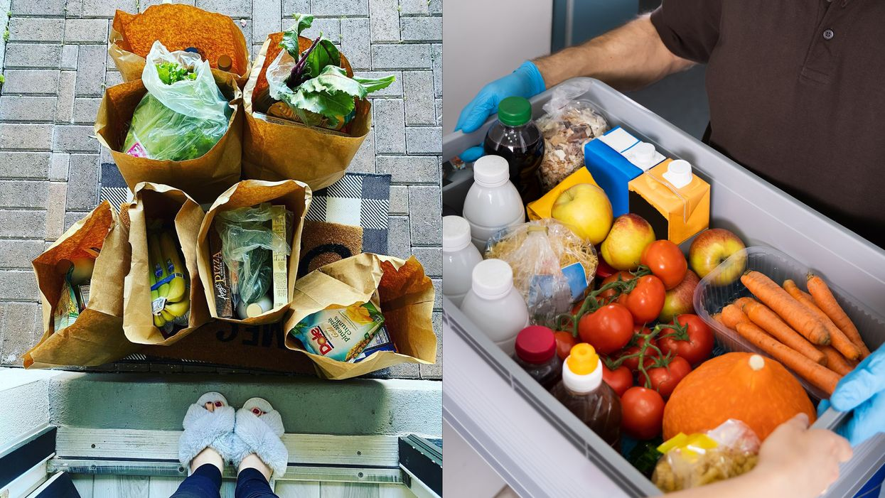 Canadian Grocery Delivery Hacks That Will Help You Save Money & Time