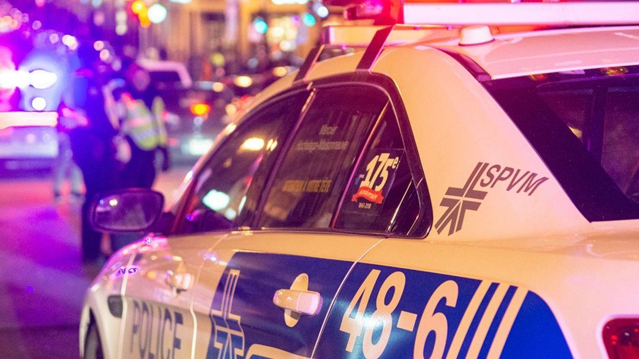 Couvre-feu: 185 constats d'infraction ont été remis à Montréal durant le 1er weekend