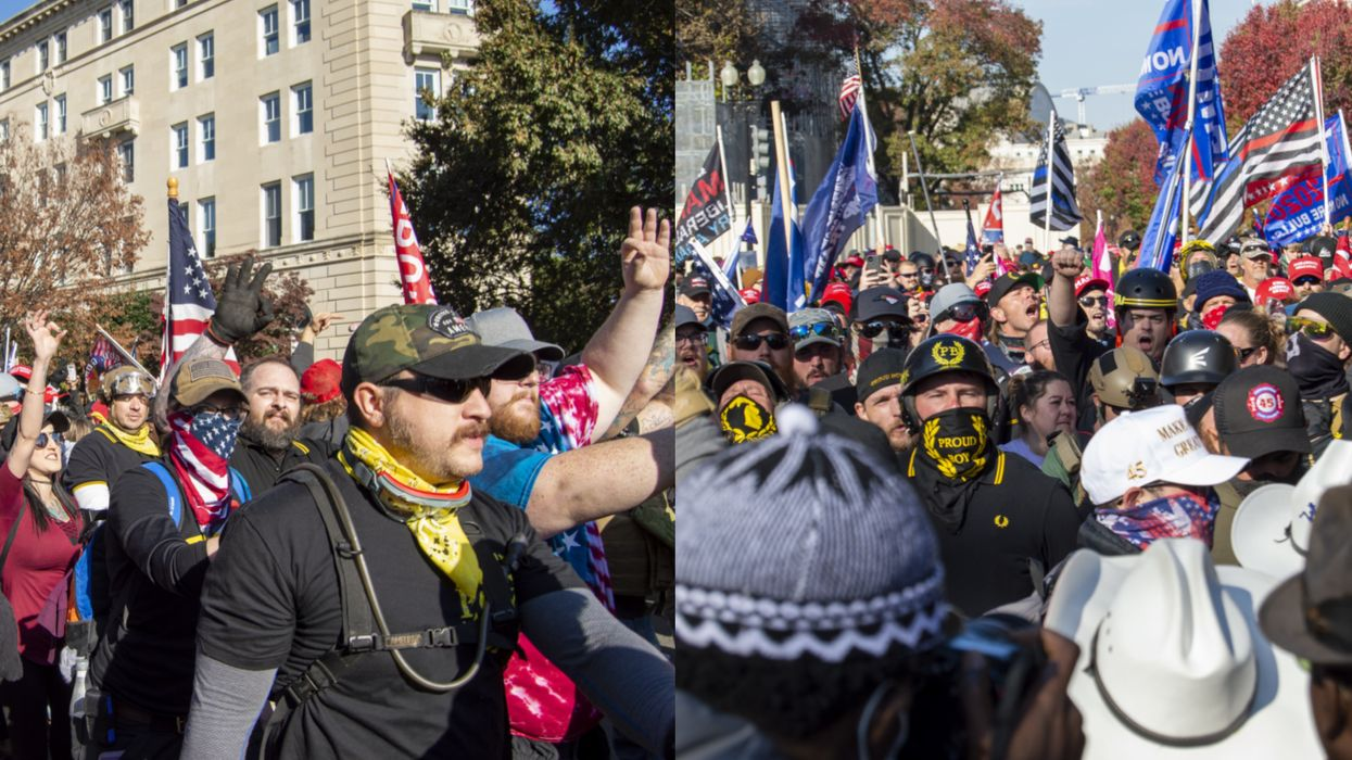 Proud Boys: Canada May Declare Them As A Terrorist Group After The US Capitol Riots