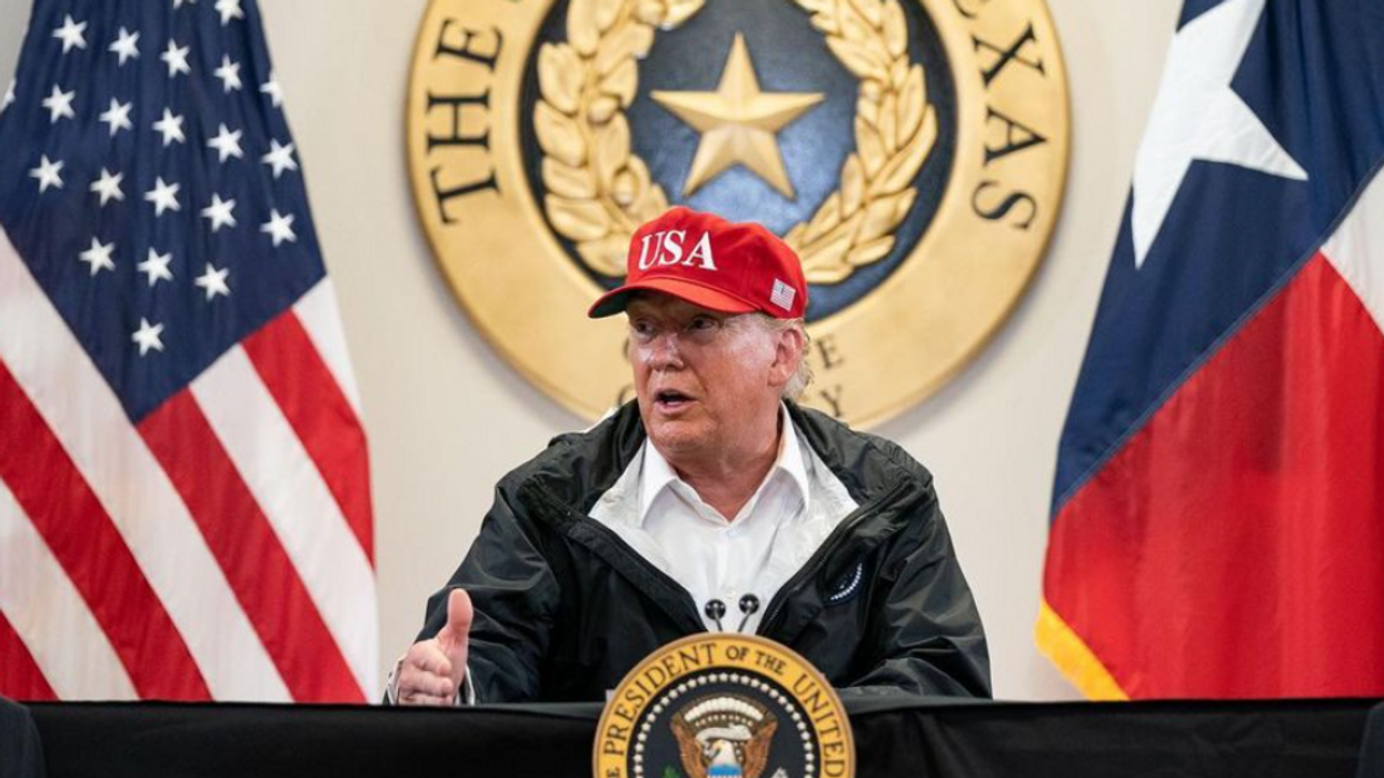 Donald Trump Got Banned From So Many Social Sites He's Now Considering Making His Own