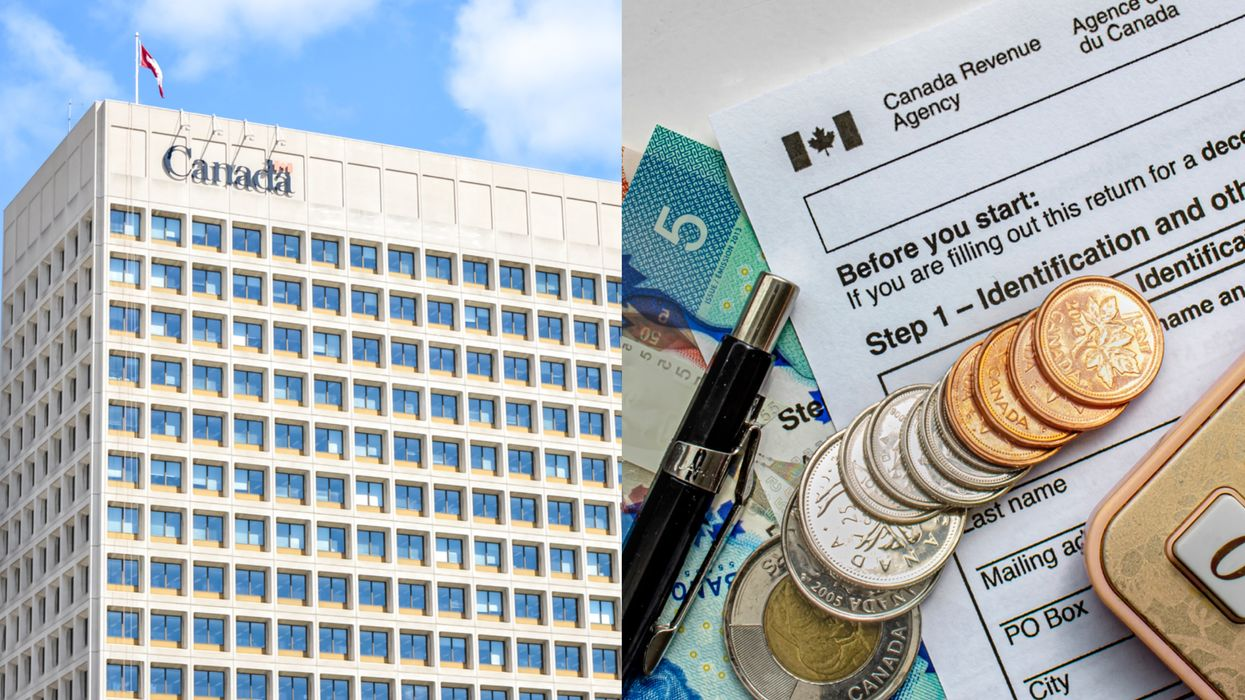Tax Time In Canada Will Be 'Incredibly Complicated' Admits Top Government Official