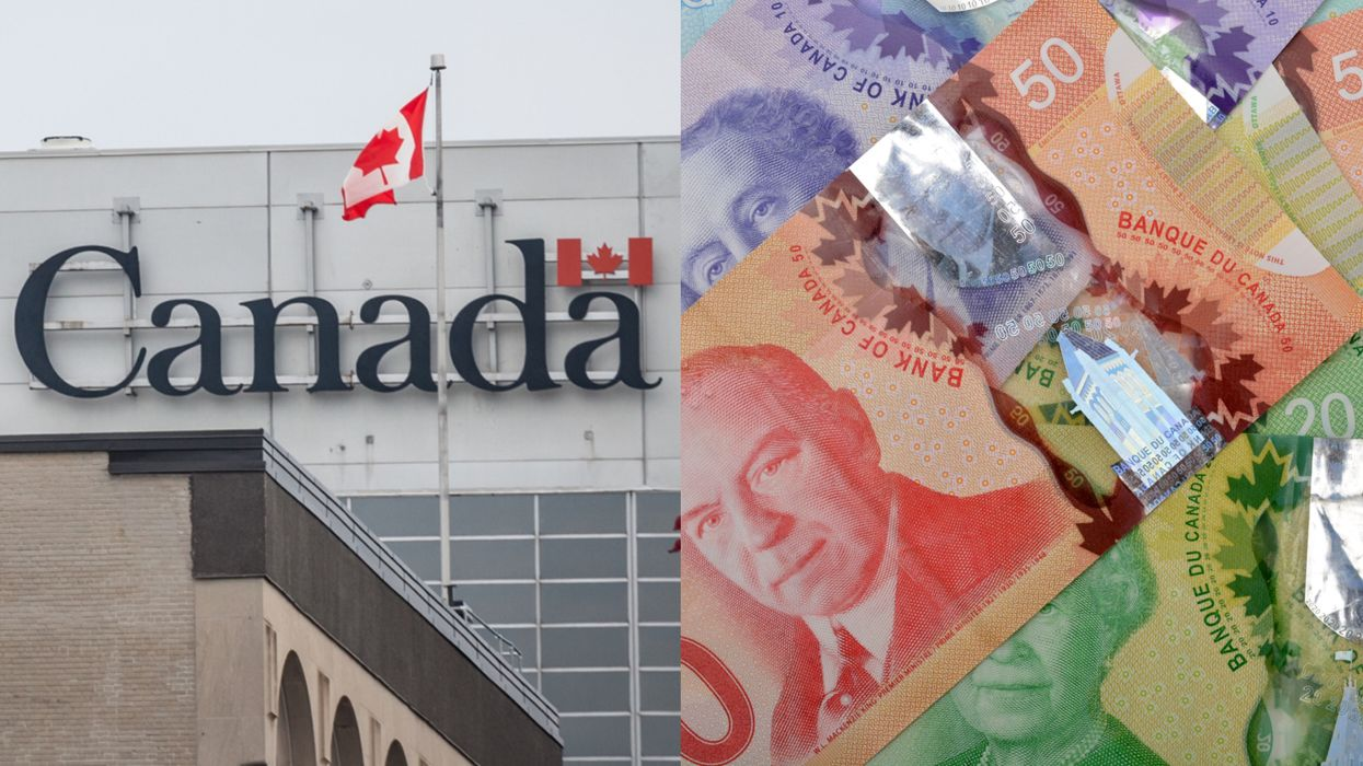 Canada's COVID-19 Benefits: Here Are The Answers To Canadians' Top FAQs