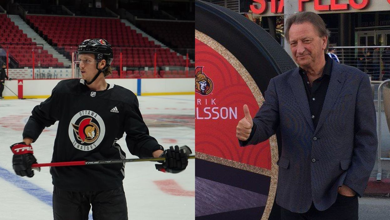 Eugene Melnyk Backtracks And Says Now Is Not The Time To Get Fans Back Into His Arena
