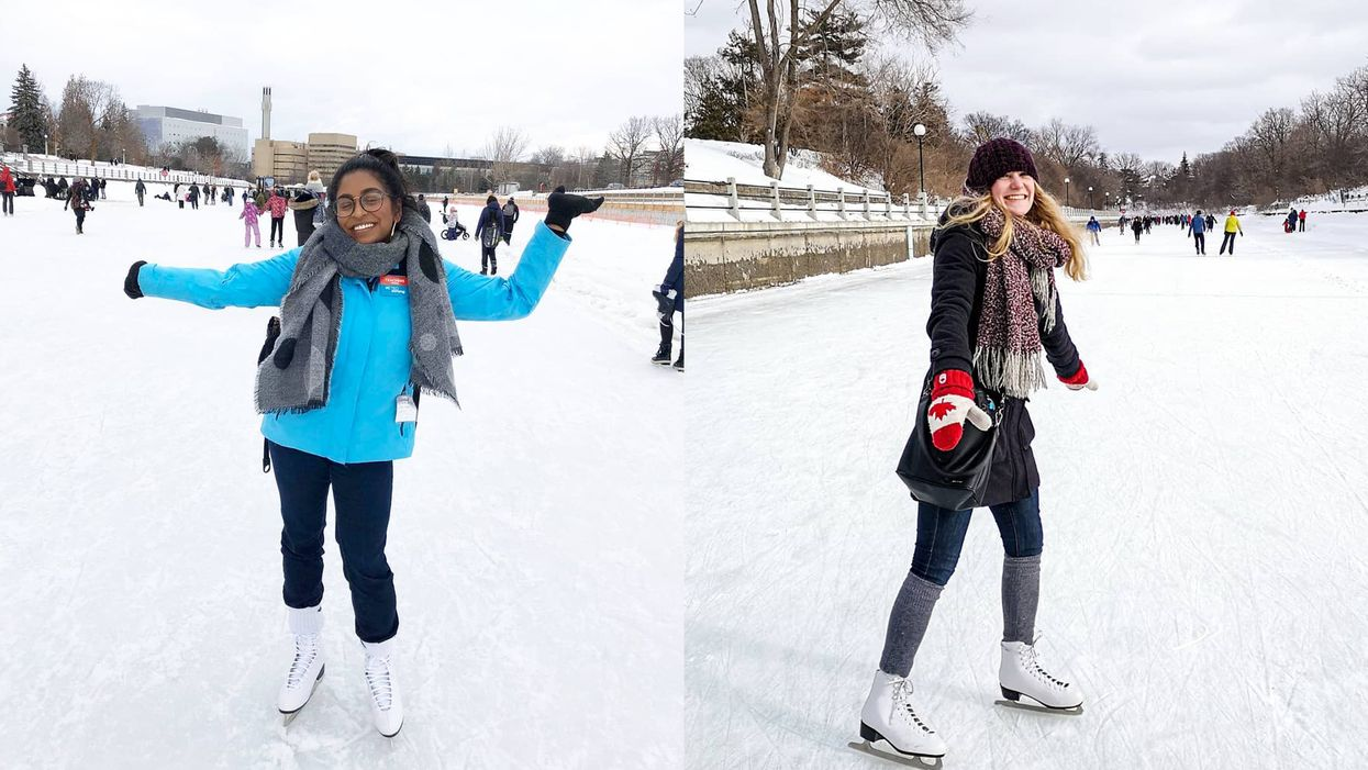 Rideau Canal Skateway In Ottawa Is Opening This Year But It's Going To Look Very Different