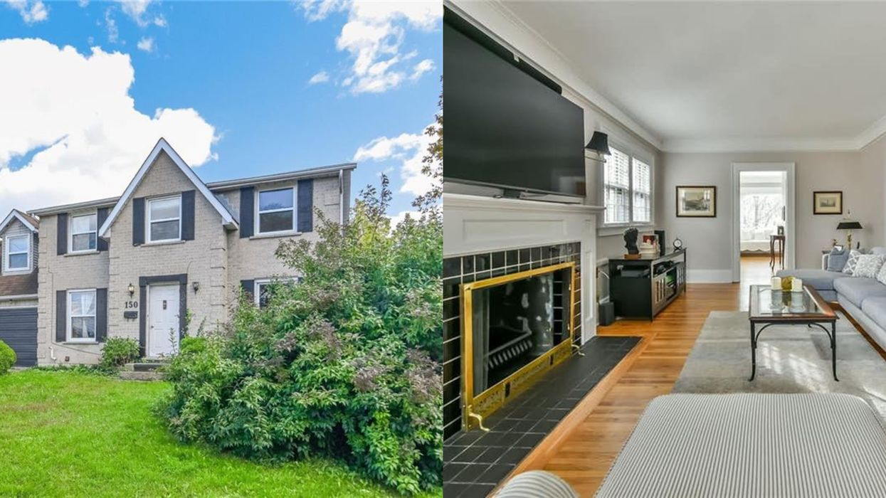 Here's What A $700K House Looks Like In 9 Different Ontario Cities