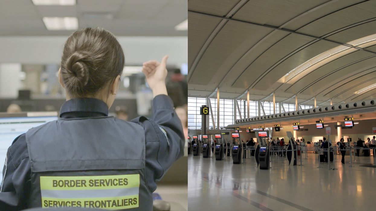 Travellers Entering Canada With Fake COVID-19 Test Results Could Face $5K Fines