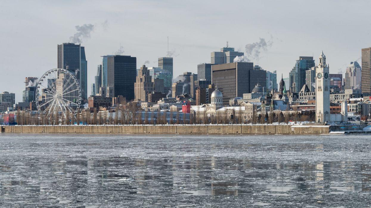Tellement de Montréalais ont quitté la ville en 2020 que ça bat un record