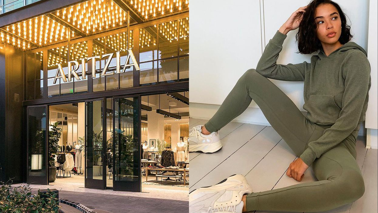 Aritzia Shopping Hacks In Canada To Help You Save On Your Next Clothing Haul