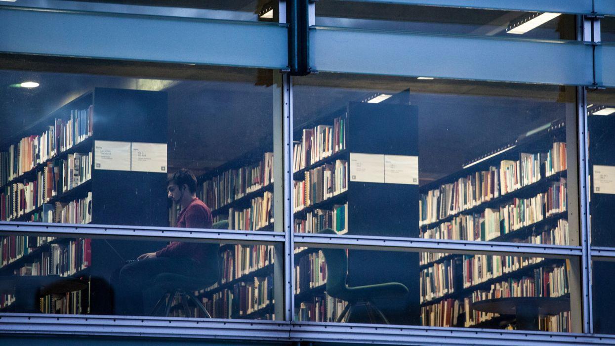 Montréal rouvrira partiellement ses bibliothèques dès lundi et tu pourras aller y étudier