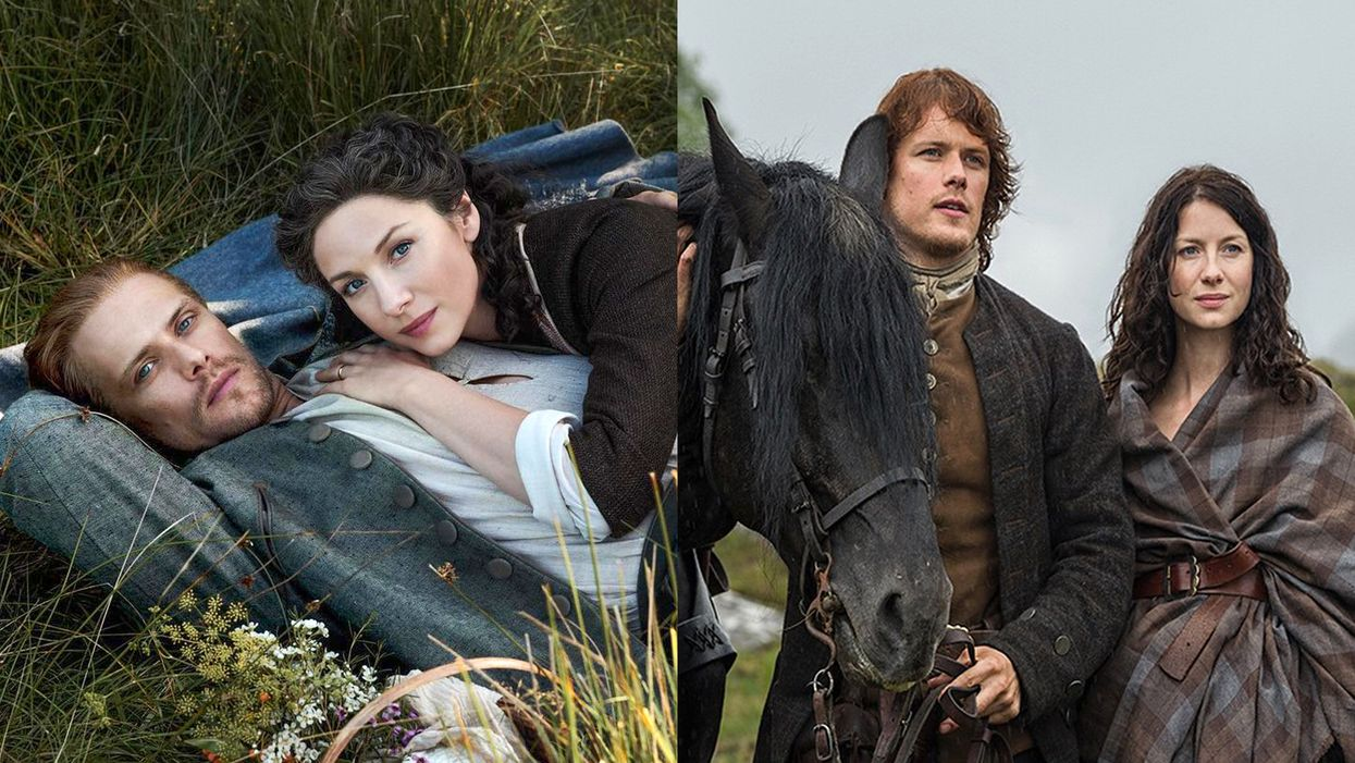 Shows Like Outlander To Watch If You Love Period Dramas