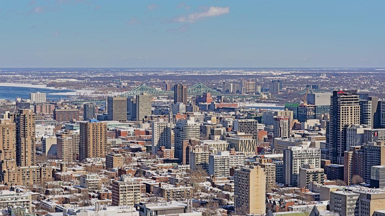 La COVID-19 à Montréal affecte plus ces 4 quartiers actuellement