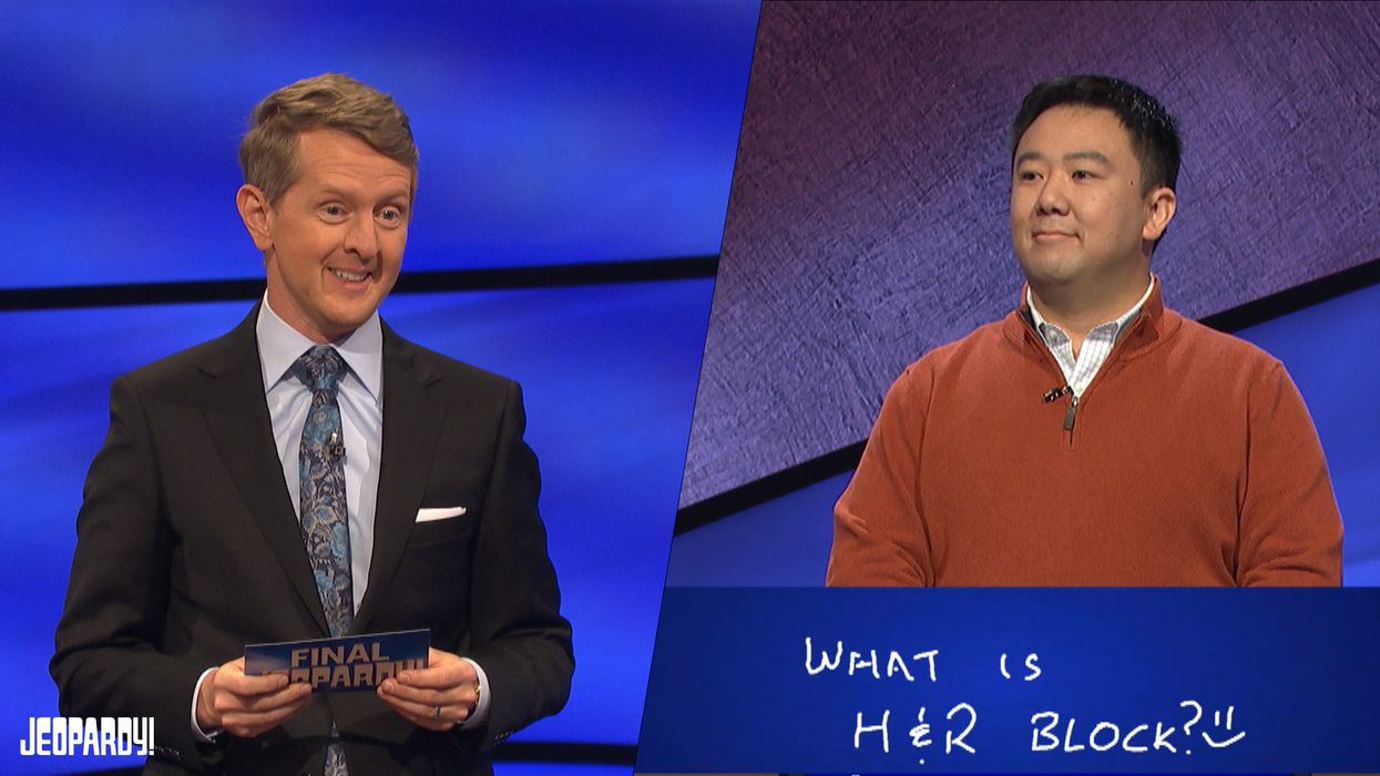 New Brunswick Got A Shout Out On Jeopardy! Last Night But No One Knew The Answer (VIDEO)