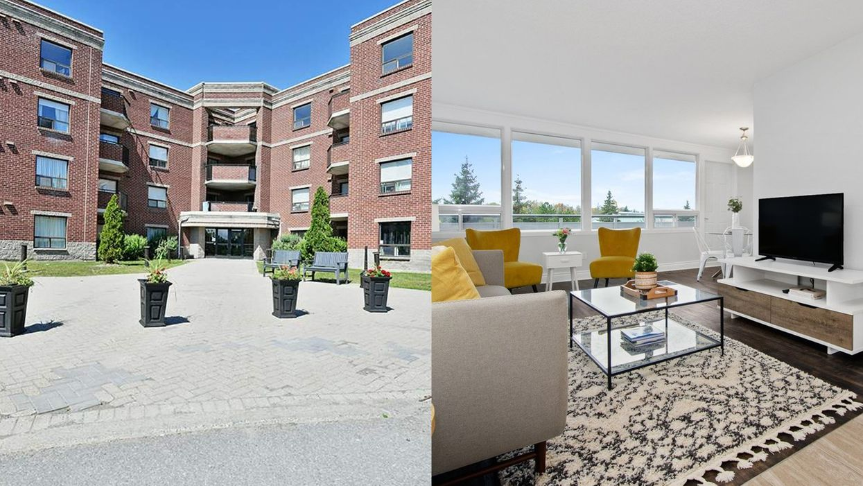 Ottawa Apartments That Offer Free Rent To Get You To Move In