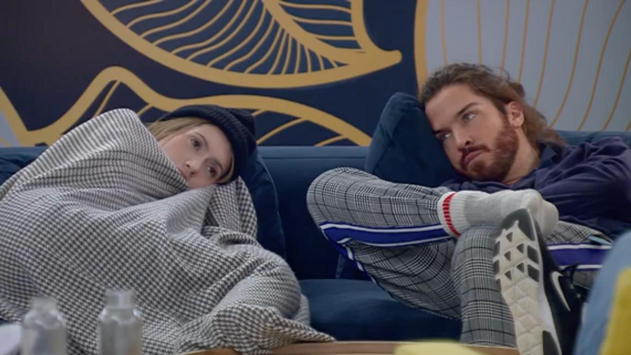 Les « couples » à Big Brother, la meilleure ou la pire stratégie?