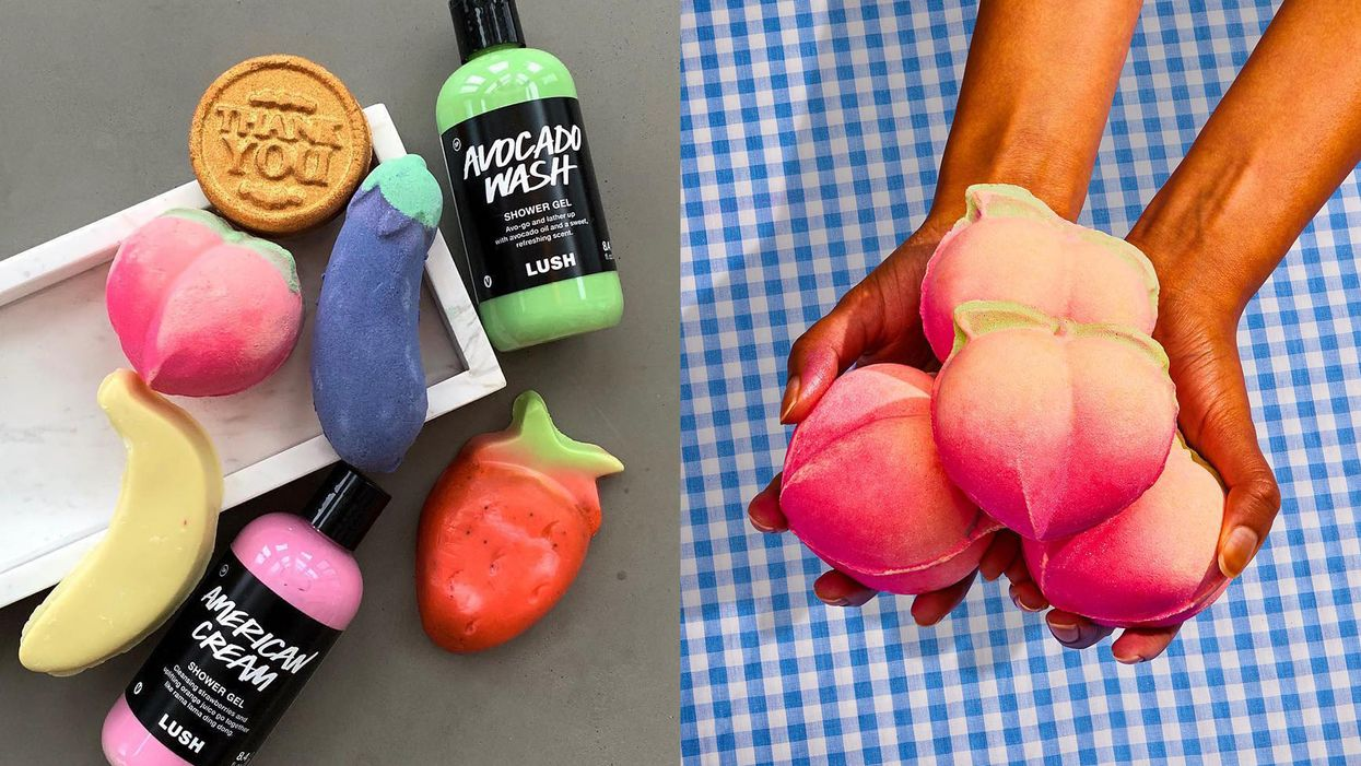 Lush Shopping Secrets That Will You Soaking Up Some Serious Savings