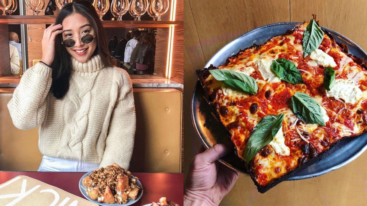 6 Exciting New Restaurants & Food Shops That Will Be Opening In Toronto Soon