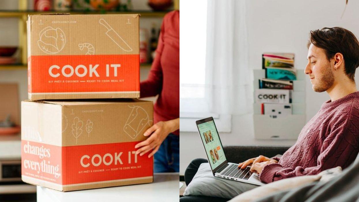 Cook it engage des agents au service à la clientèle