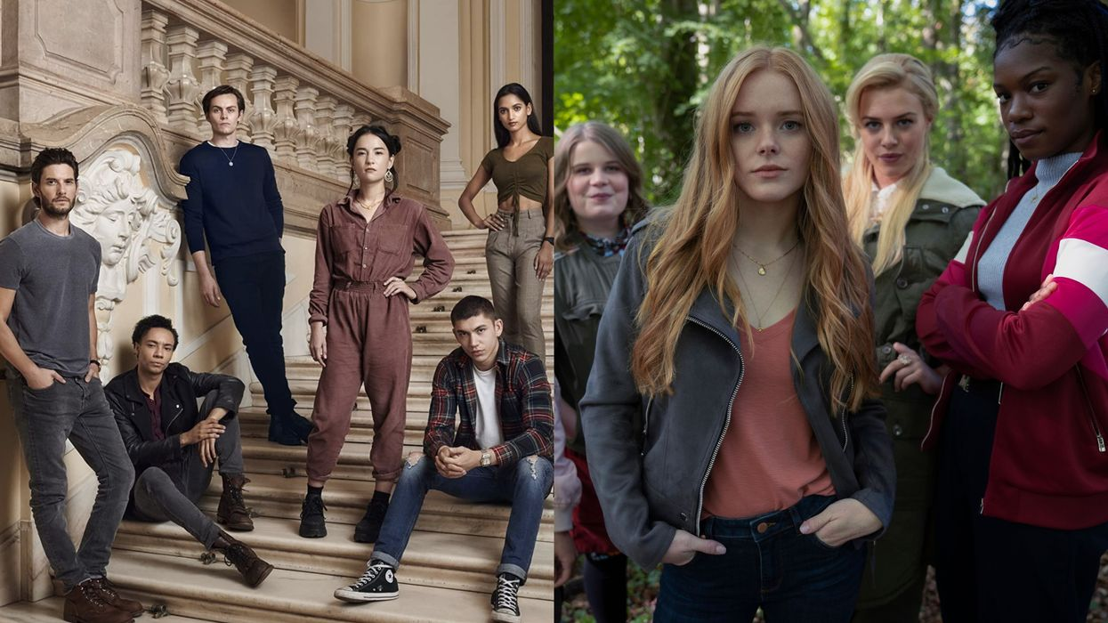 New Shows In 2021 That You'll Want To Binge-Watch