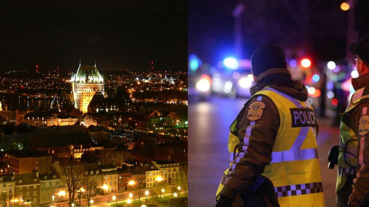 . Nuit d'horreur à Québec : Les derniers développements dans le dossier de Carl Girouard