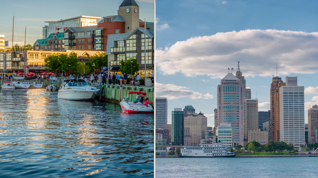 In Canada's 10 Most Affordable Cities You Can Pay A Mortgage With Only 15% Of Your Income