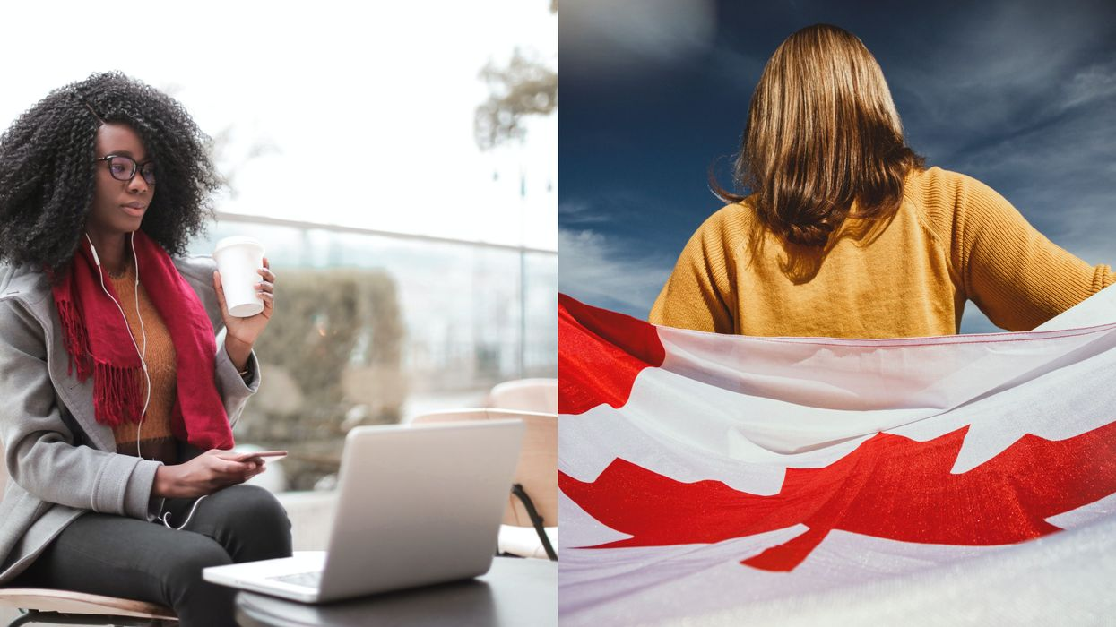 Forbes Just Revealed Canada's Top Employers For 2021 & The List Is So Diverse