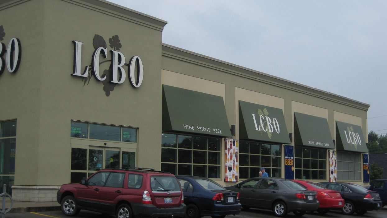40 LCBO Employees Across Ontario Have Tested Positive For COVID-19 In Under A Month
