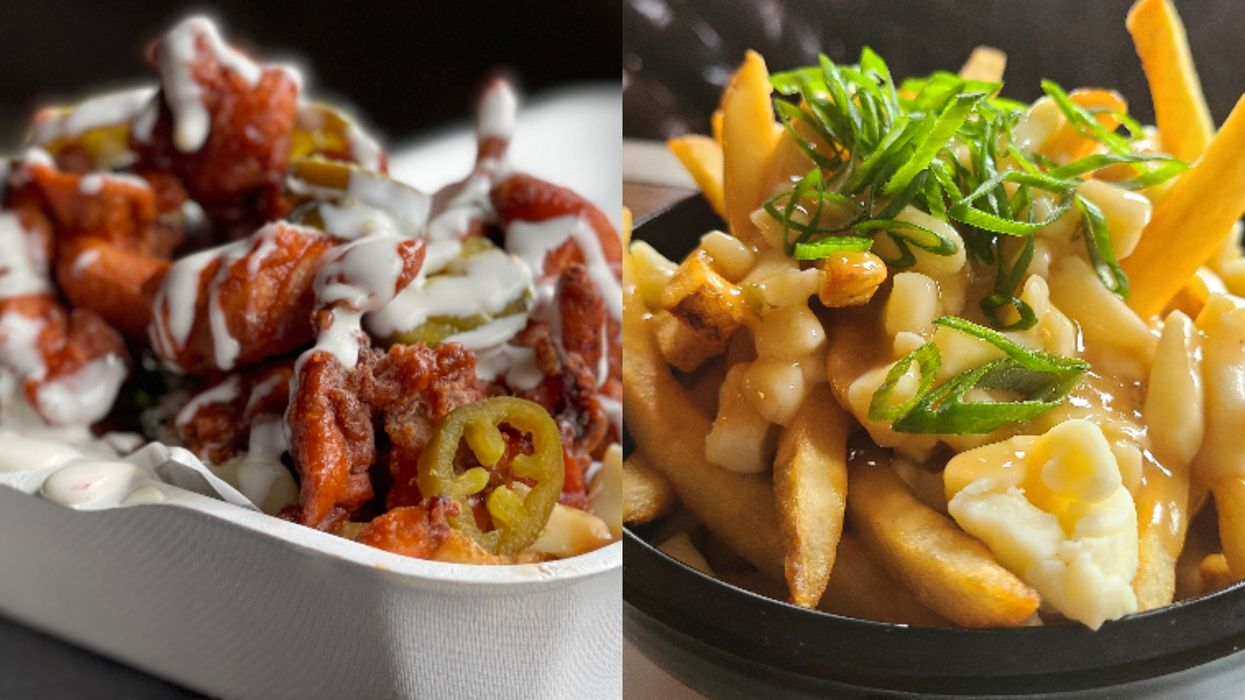 Toronto's Poutine Festival Has Over 100 Unique Dishes & Here Are Some You'll Want To Try