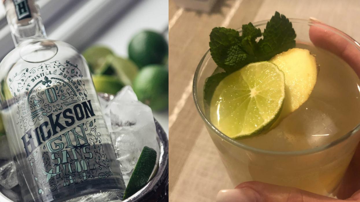 J'ai mis les spiritueux et cocktails sans alcool au test et voici mon honnête opinion