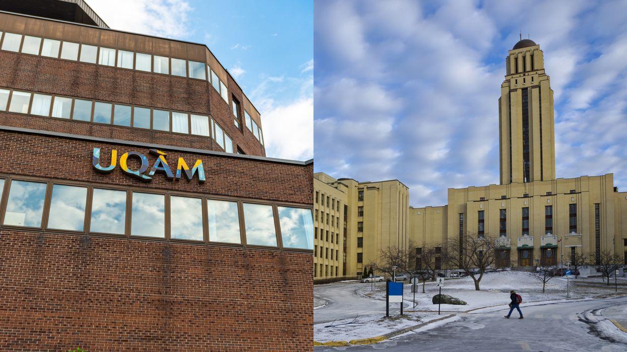 Mentions succès/échec : Les universités à Montréal qui les offrent à l'hiver 2021