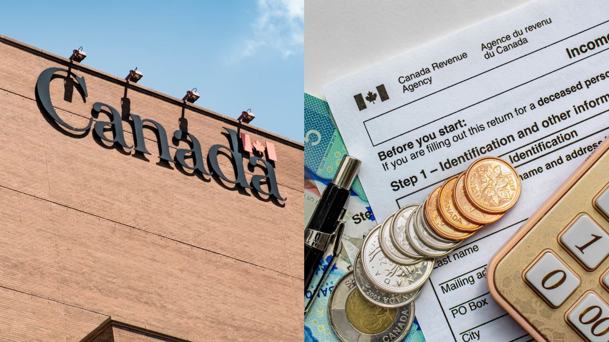 Free Tax Help In Canada Is Available To Some Students Ahead Of Tax Time 2021
