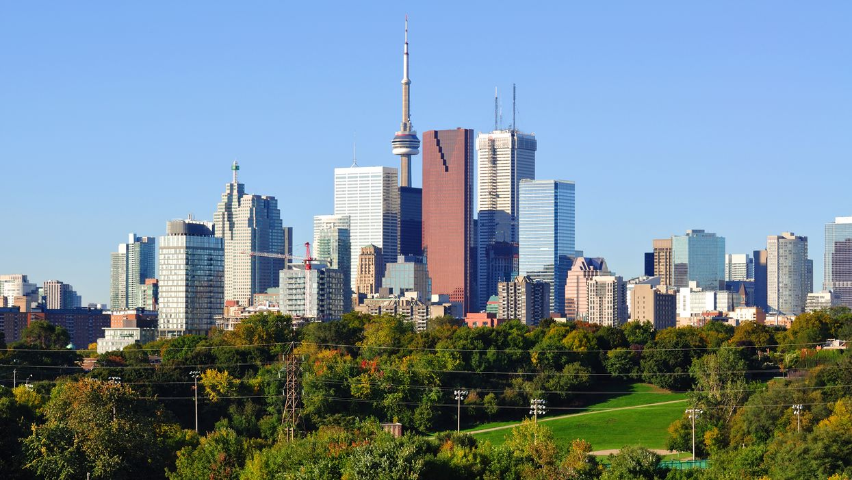 Toronto Real Estate Market Is Being Abandoned For Cheaper Cities