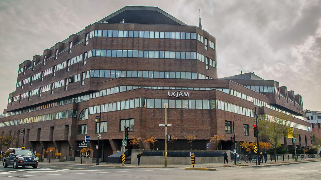 Un nouveau campus de l'UQAM débarque sur la Rive-Sud de Montréal et voici ce qu'on sait