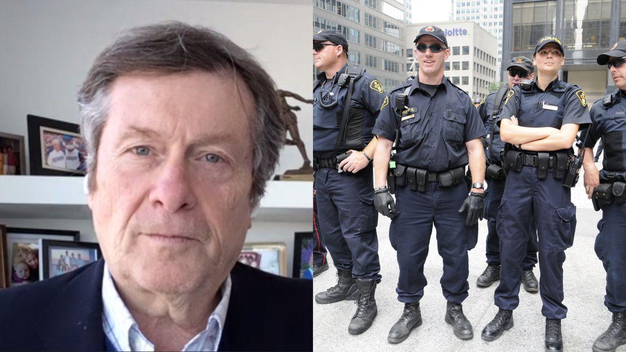 Toronto City Council Approves Plan For Non-Police Teams To Respond To Some 911 Calls
