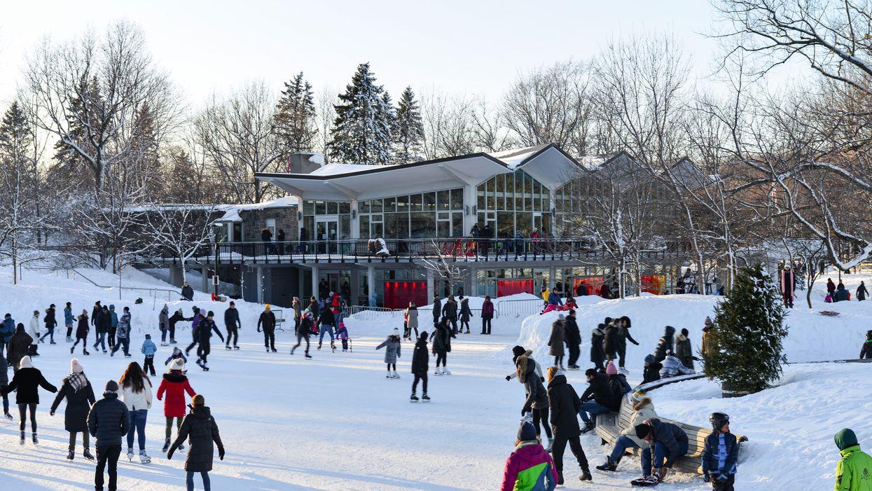 Voici ce qui sera maintenant permis pour les activités extérieures en zone rouge au Québec