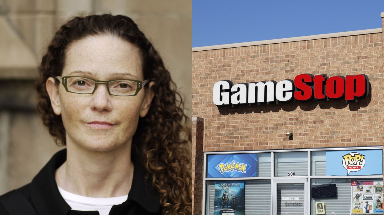 Investment Advice From A Toronto Economist On Whether You Should Buy GameStop Stock Or Not