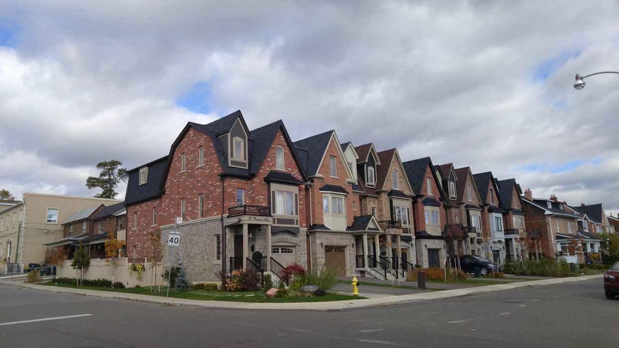 First-Time Home Buyers In Ontario Should Follow These Tips, Says Expert