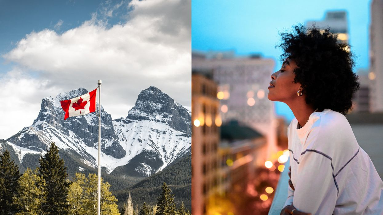 A Recent Study Maps Out How Canada Is Among The Healthiest Countries In The World