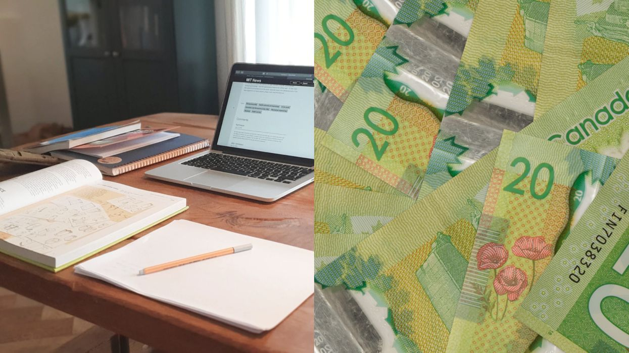 Canada's Work From Home Tax Deduction: Here's How To Find Out If You're Eligible For Money
