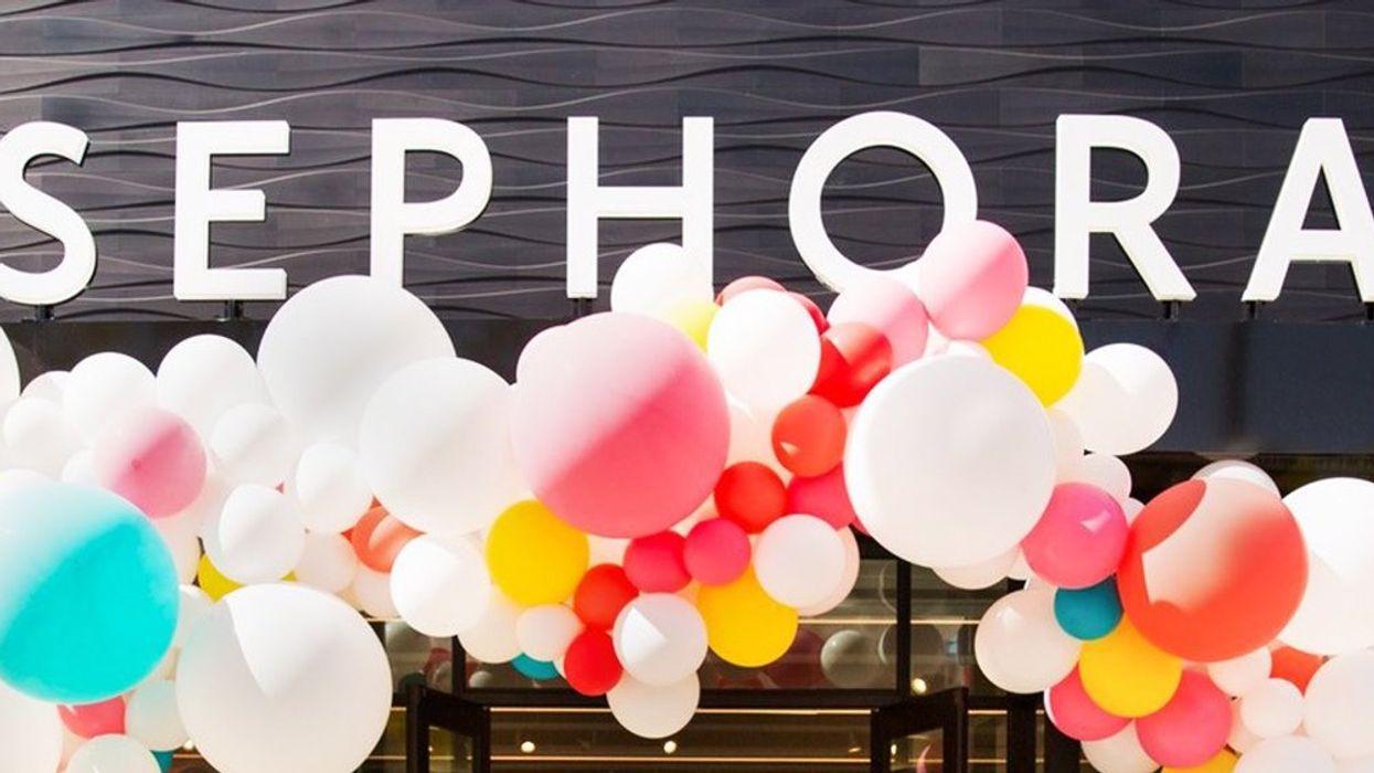 Une nouvelle boutique Sephora ouvre cette semaine à Montréal