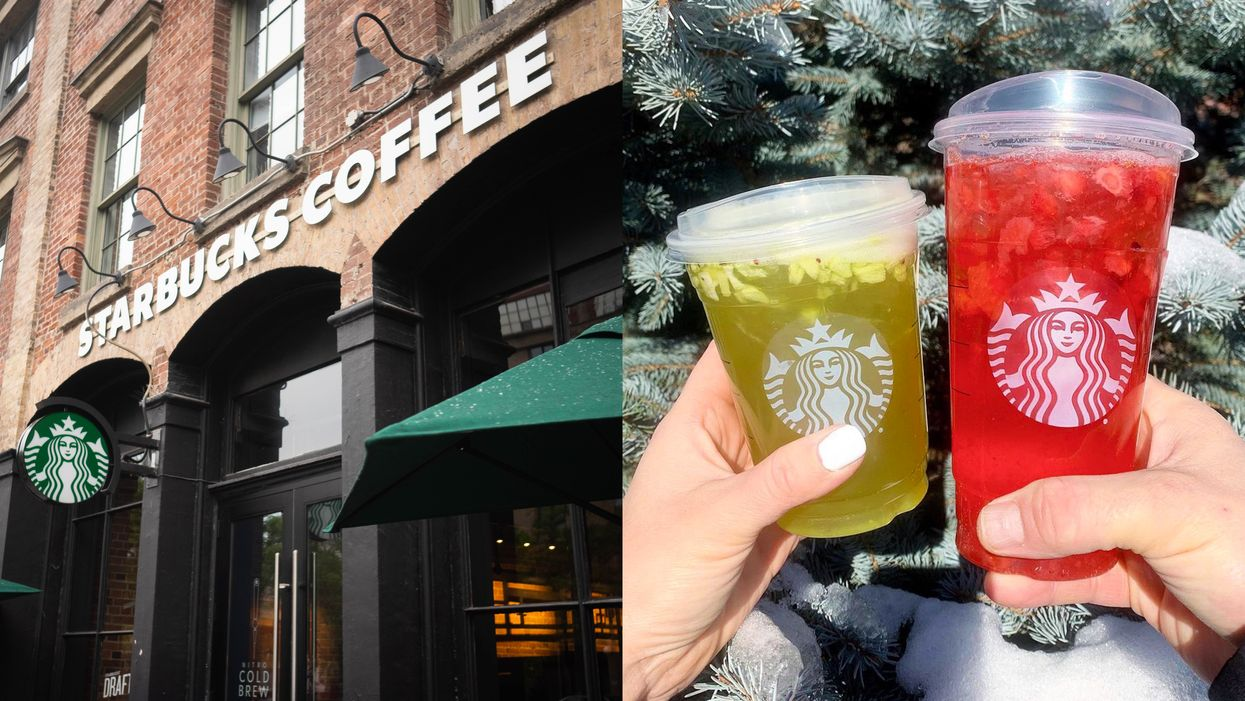 Starbucks Canada Secrets That Will Help You Save On Your Next Coffee Run